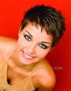Short hair cut 2012 | NEW SEASON HAIRSTYLES | My Style | Pinterest | Short hair styles, Hair and Hair styles