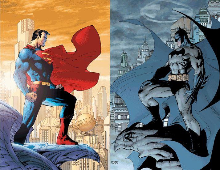 Batman Vs Superman Manips & Art - Part 6 - Page 19 - The SuperHeroHype Forums