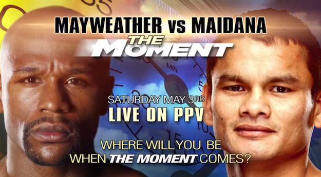 Watch$$$ Floyd Mayweather Jr. vs Marcos Maidana Live On Air Online PPV Welterweight division @ Las Vegas