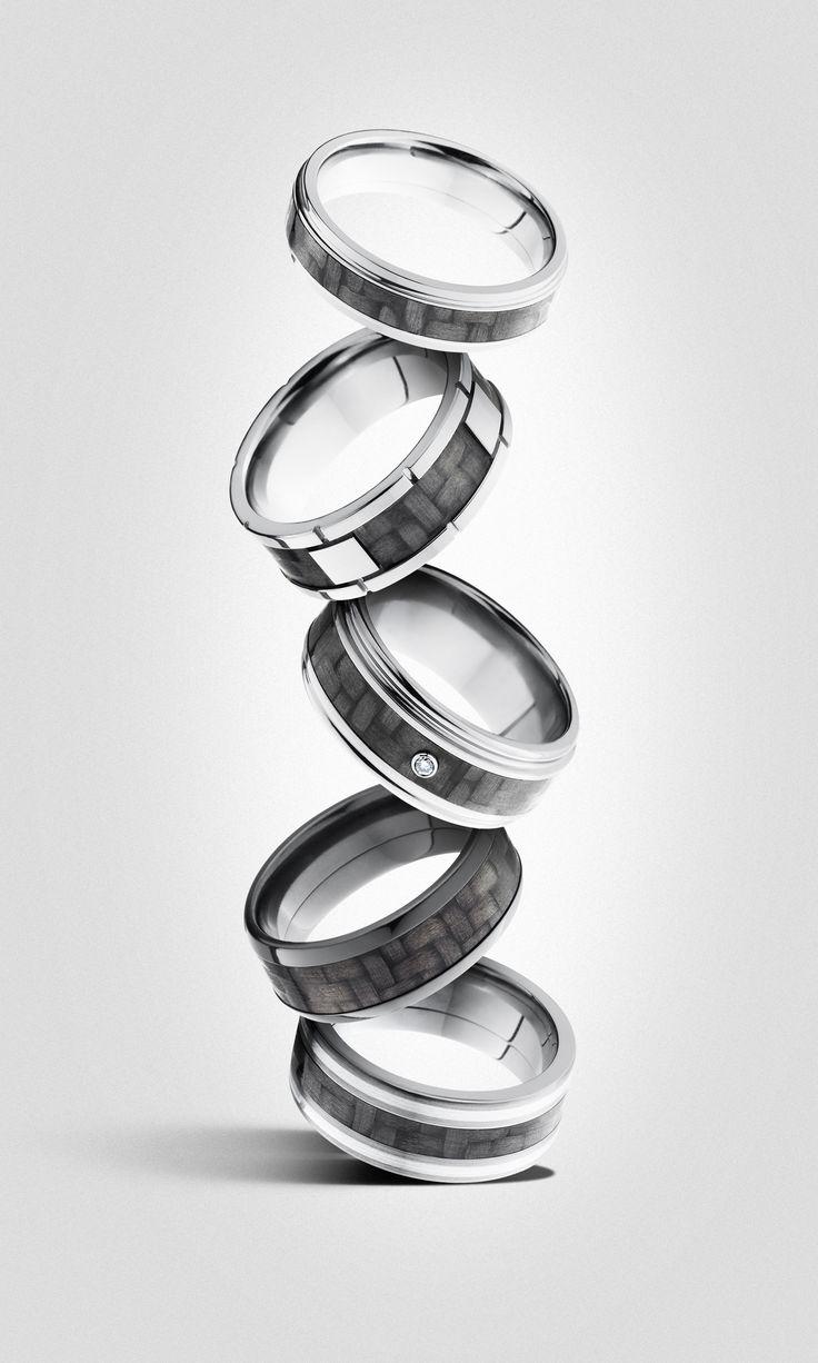 19 best Men\'s Wedding Bands images on Pinterest | Men rings, Wedding ...