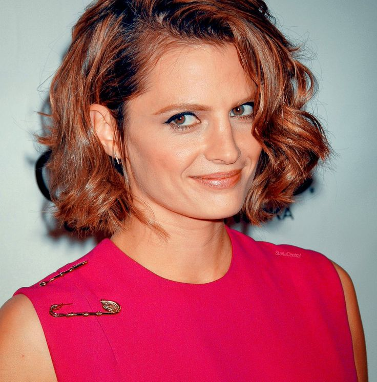 Stana Katic Central