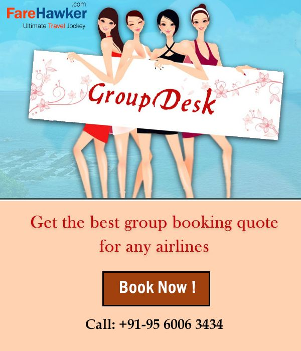 FareHawker.Com®: #UltimateTravelJockey: Best Flight Booking Website for Air Tickets bookin...
