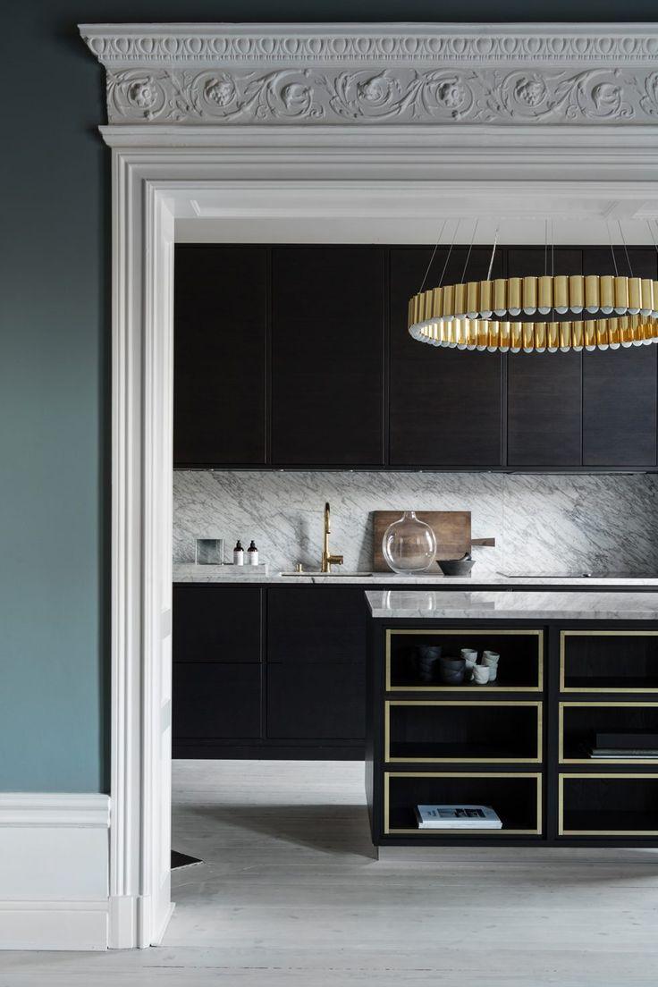 Petra Tungården byggde sitt drömkök | Ballingslöv