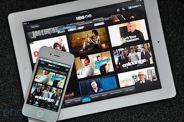 Quick Guide to Sign-In and Sign-Out of the HBO Go Service from IOS 10.2 OS