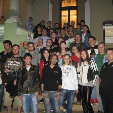 Ingress Romania - Community - Google+