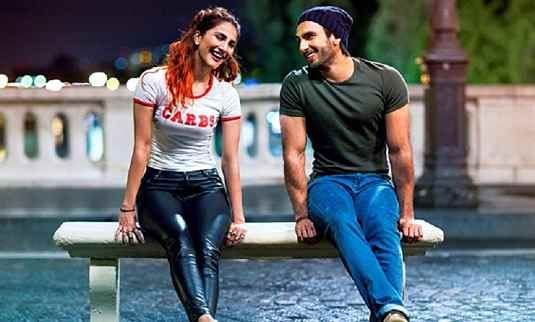 Befikre 1st Day Collection Stays Decent: Friday Box Office Income