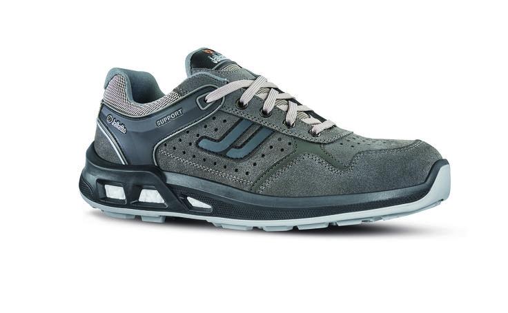 Chaussures de sécurité JALRUN SAS S1P CI SRC