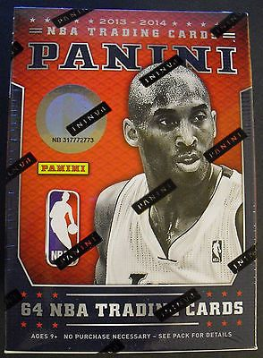 Nba panini #basketball box #2013/14 #trading card ovp kobe bryant,  View more on the LINK: http://www.zeppy.io/product/gb/2/191781354324/