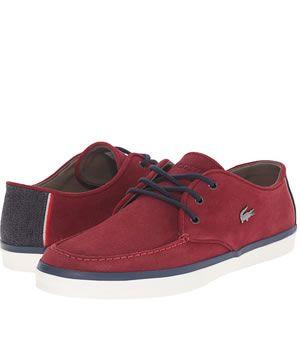 Pantofi Lacoste Casual Piele Intoarsa Barbati   Cea mai buna oferta
