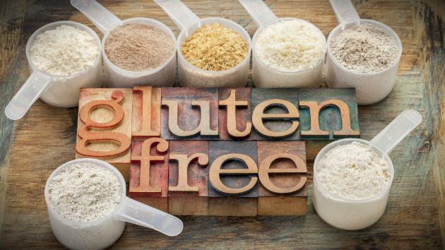 A fad and a fraud: the gluten-free diet under scrutiny