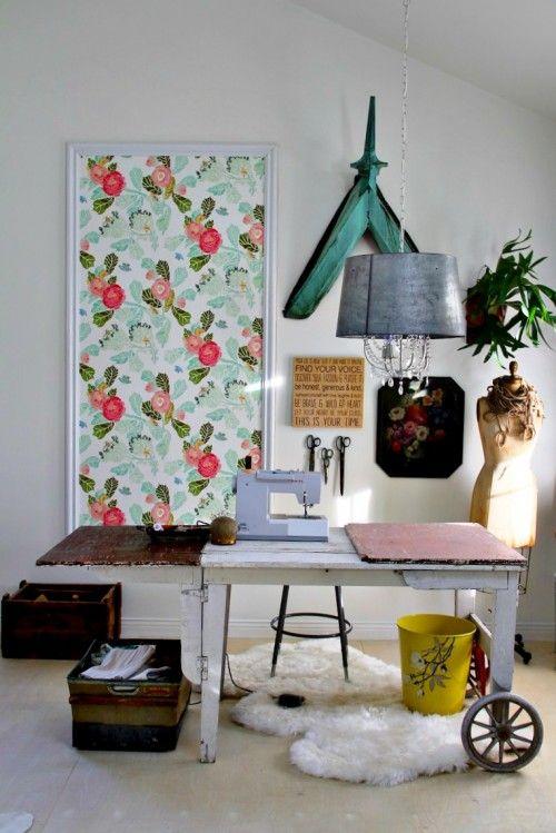 les 395 meilleures images du tableau d cor nordique pastel fleurs sur pinterest fleurs. Black Bedroom Furniture Sets. Home Design Ideas