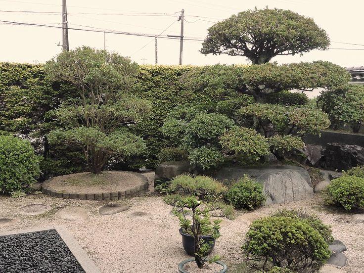 Pavimento de resina de renovación de jardín Pavimento de resina de renovación de jardín | ¡Muchos ejemplos de construcción exterior! Izumo City, Matsue City, la ciudad de Yunnan y la ciudad de Ota tienda especializada en la granja de Takezo - fuera de la estructura, las casetas de jardín exterior