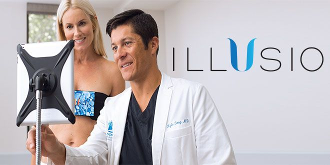 Illusio Announces Augmented Reality System for Cosmetic Surgery www.vrguru.com/….