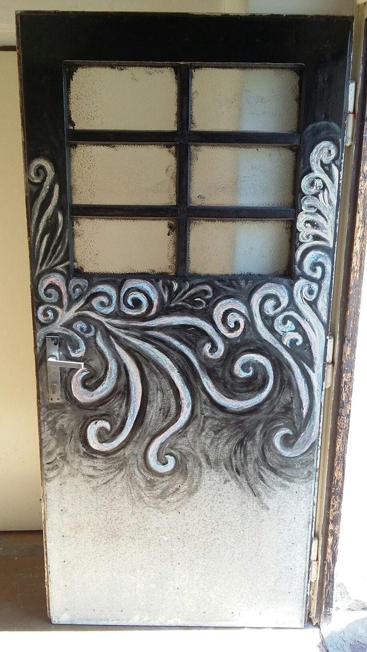 Moje dvere