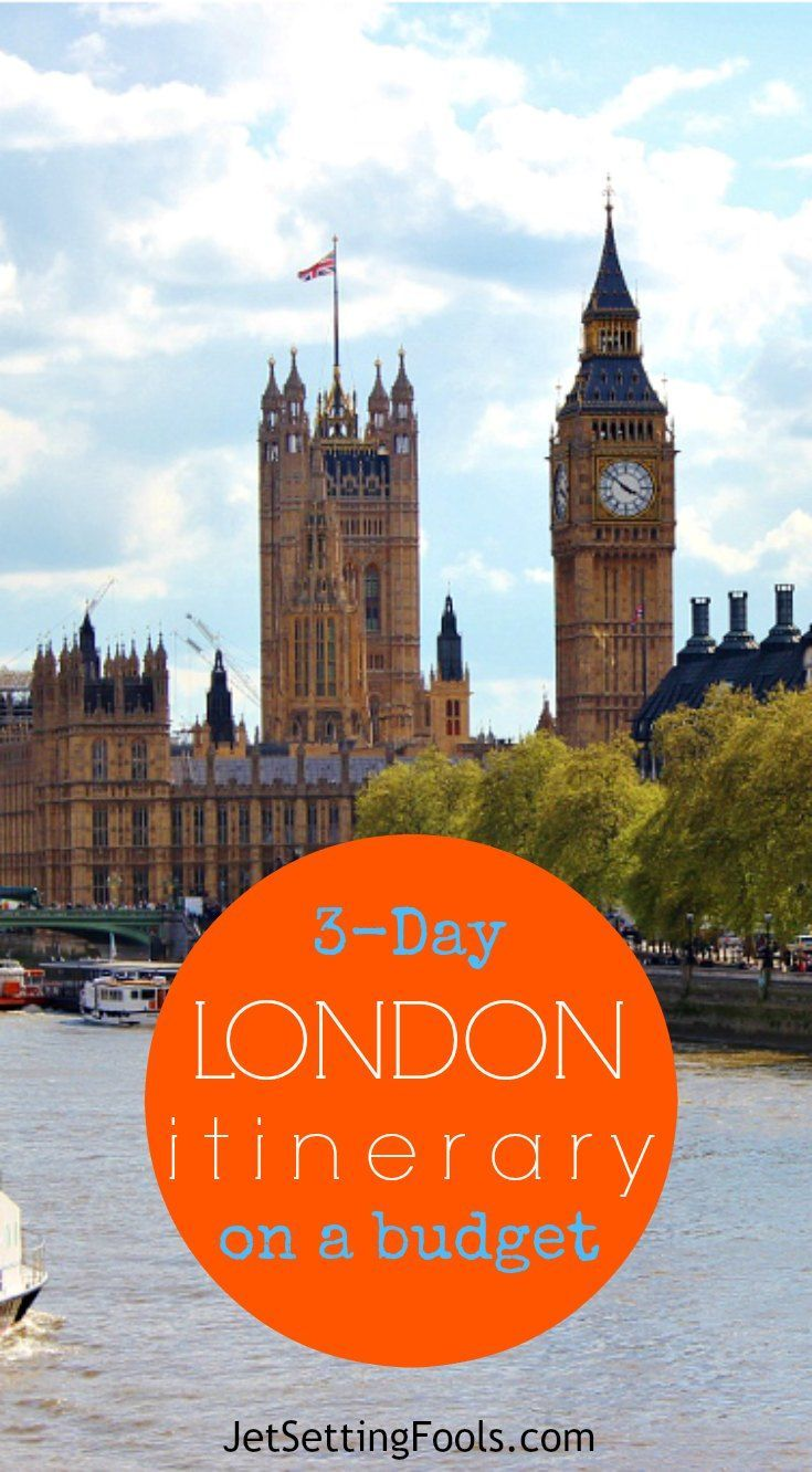 London is one of the most visited cities in the world – and it's easy to understand why. The city is both historic and modern, it is home to Royalty and celebrities and it's packed with iconic sights, museums, palaces and parks