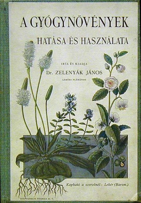 Gyógynövények alkalmazása, Gyűjtése - Fizikai és lelki gyógyulás