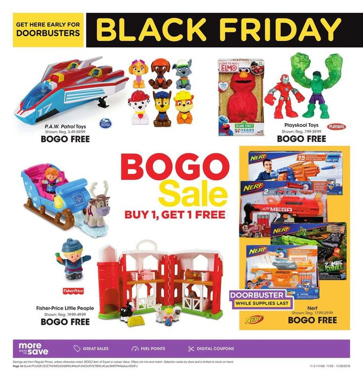 Fred meyer black friday ad scan deals and sales 2019