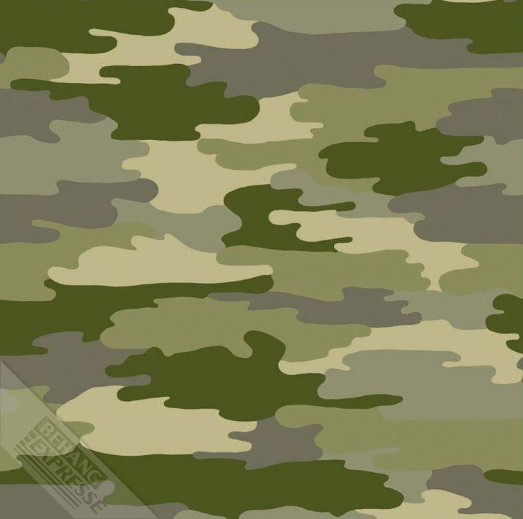 Ons Zelf Stoer camouflage at Wallpaperwebstore