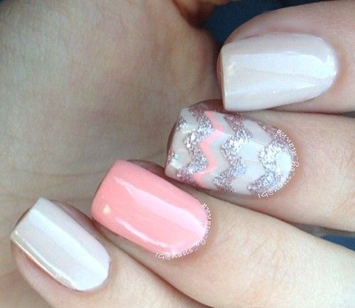 9 Best Nail Art Designs From Pinterest on Aug 2014