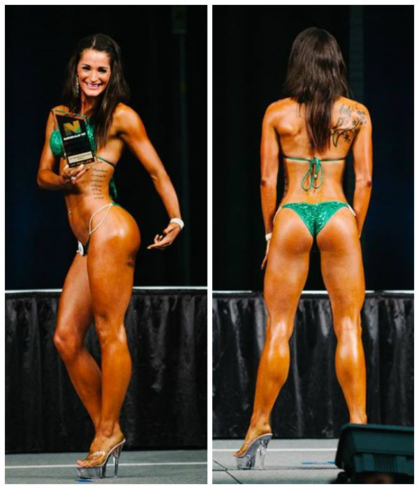 12 Bodybuilders Totally Destroying the Vegan Stereotype | Other | Living | PETA