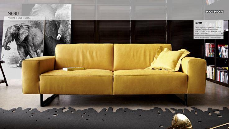 Zdjęcia: salon, maud sofa marki nieri