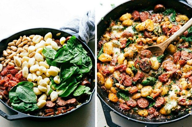 30 Delicious Things To Cook In April