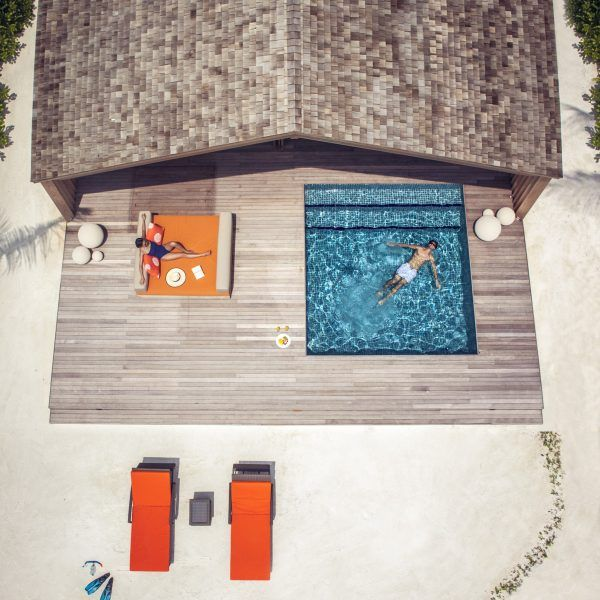 Club Med –  The Finolhu Villas (#Maldive) http://bit.ly/2tbTUCk #exclusive #luxuryvacation