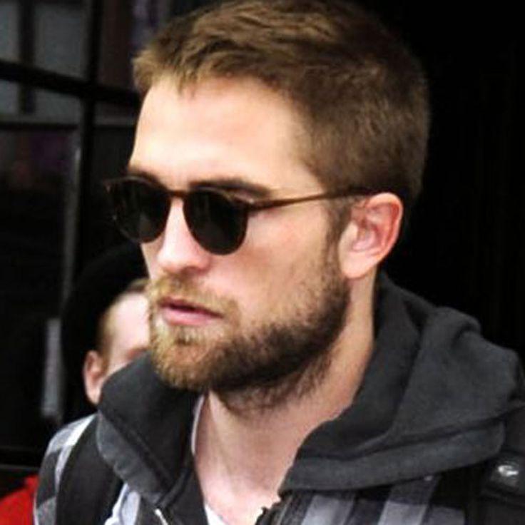 Robert Pattinson   Marie Claire