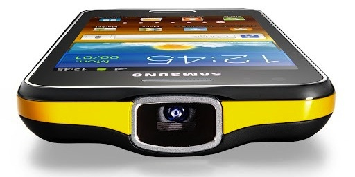 Galaxy Beam with projector included