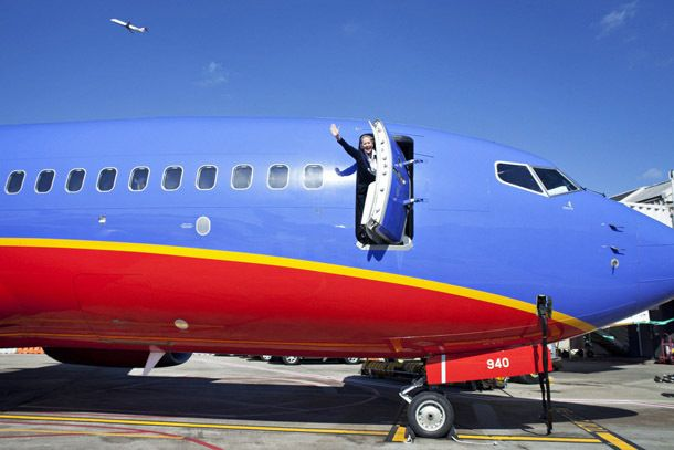 Coming to Southwest: New Routes, More Flights