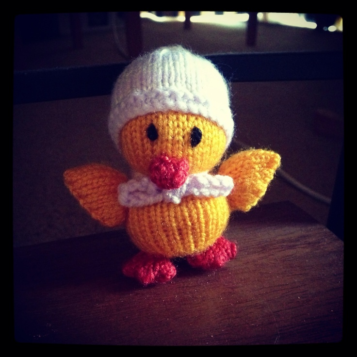 Cute chick!!