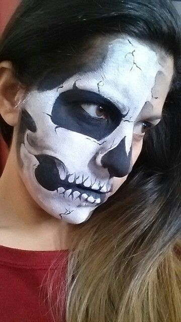 Esqueleto☆practica♡
