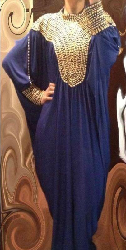 Super elegant Very Fancy dubai Kaftan/Abaya/jalabiya by www.afrotrend.com