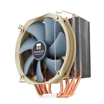 Ultimate CPU Cooling Solutions! Thermalright