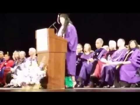 Kimberly Pham, NYU Stern Baccalaureate speaker of class 2014 - YouTube