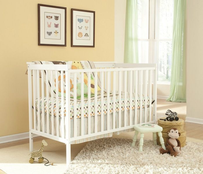 The Stork Craft Sheffield Convertible Baby Crib Is The Best Rated Baby Crib  That Will · Convertible Baby CribsNursery FurnitureFurniture ...