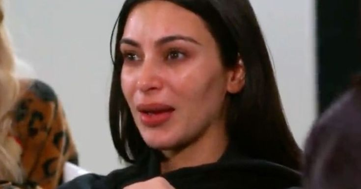 Kim Kardashian feared she'd be raped and shot in head as she relives Paris robbery in harrowing KUWTK episode - Mirror Online