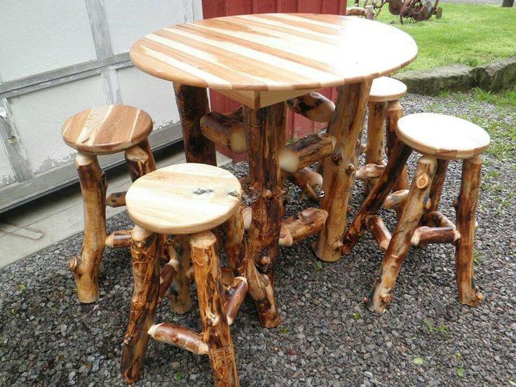 Beautiful Handmade Amish Furniture Located In Byesville Ohio