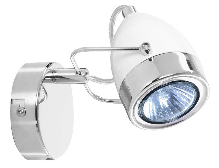 Virtus sconce lamp from Spot Light