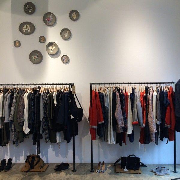 Shop: Sessun
