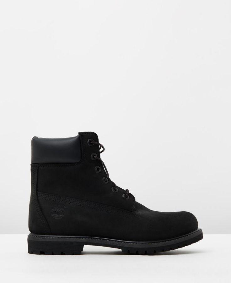 "Timberland 6"" Premium Boots W"