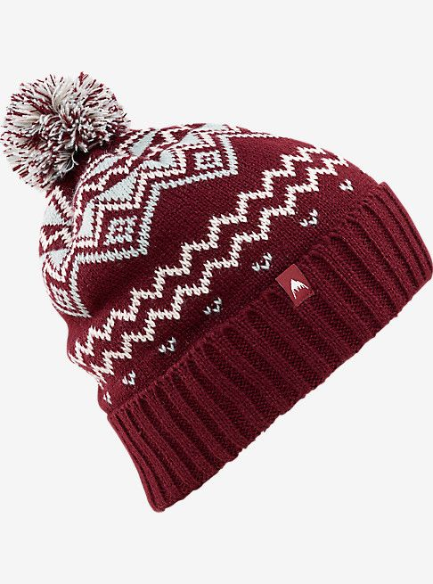 Shop the Men's Burton Mountain Man Beanie along with more Beanies & Winter Hats from Fall 15 at Burton.com