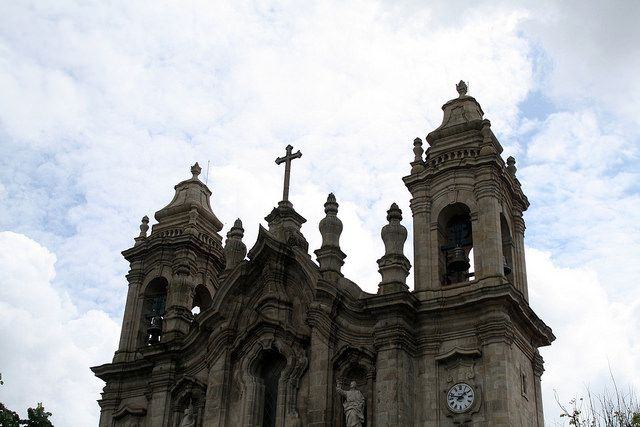 Braga: City of Churches