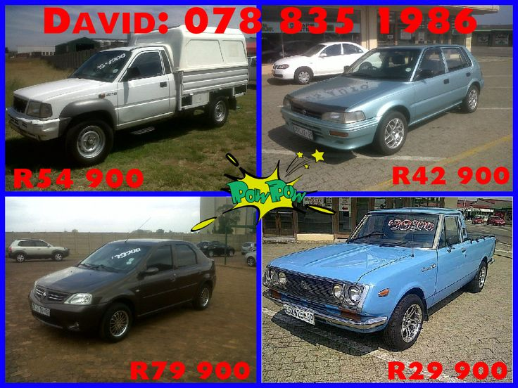 Finance Made Easy! Finance Available! Like Us on Facebook: the mp car group  http://www.thempcargroup.co.za Bbm: 286DB635 or Whatsapp: 083 784 0258 or 082 873 5484 Google+: The Mp Car Group Pinterest: khatija1684 LinkedIn: the mp car group, Instagram: khatija 7861 T'S & C'S APPLY!!!  E and OE #cars #finance