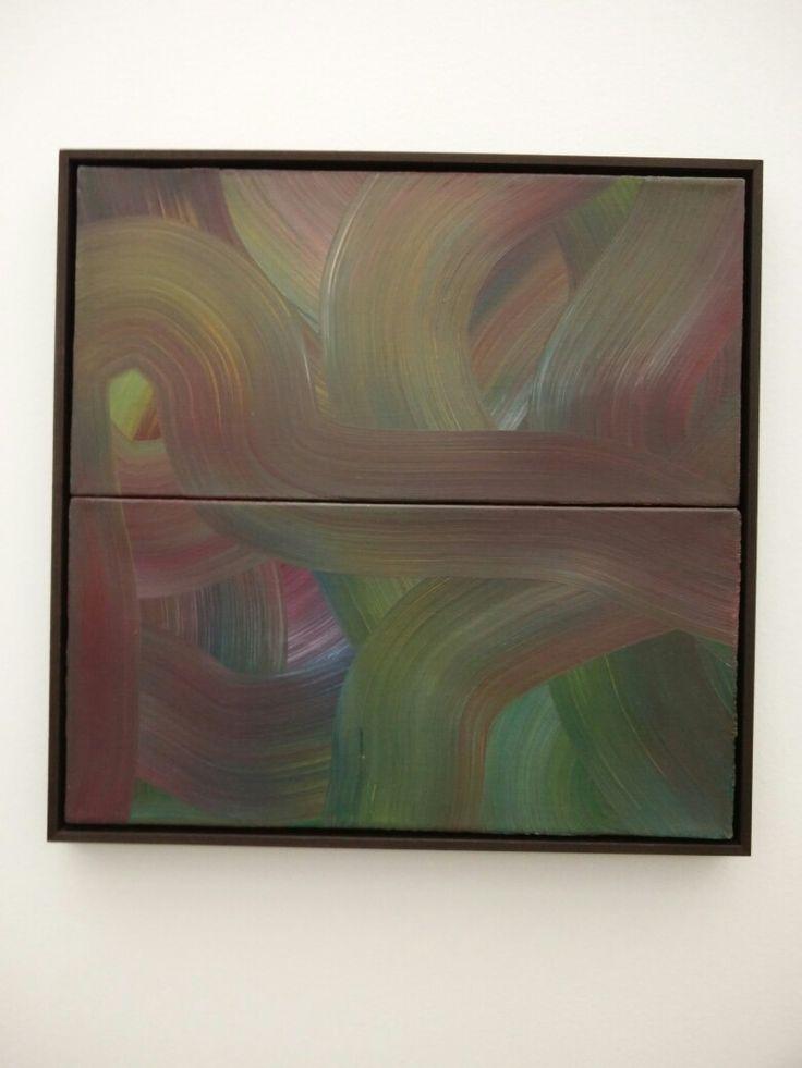 Gerhard Richter Ausstellung, Folkwang Museum Essen