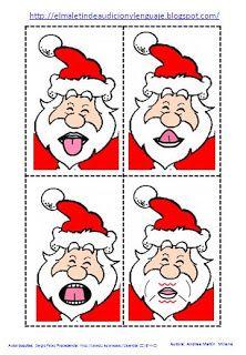 Babbo  Natale e le prassie BLF