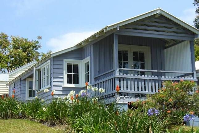Hyams Beach Seaside Cottages,, a Jervis Bay Cottage | Stayz