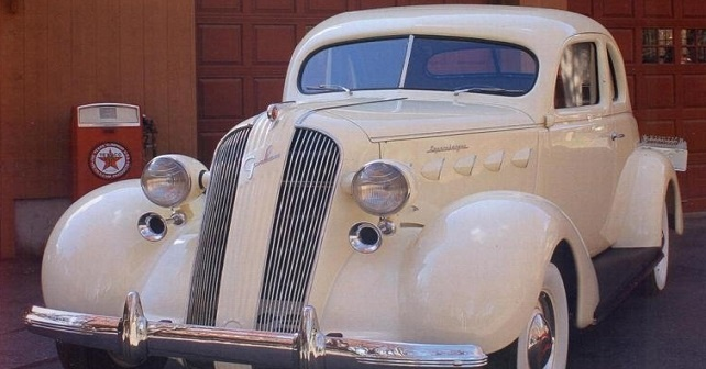 Best Ways To Know Antique Car Values