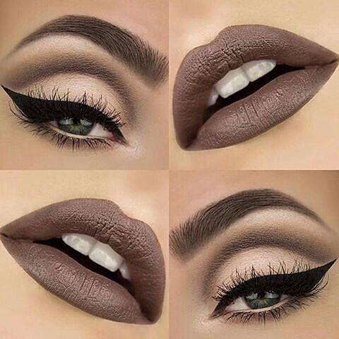 Credit @makeuphall - Lovely makeup by @makeupthang - #hairplug