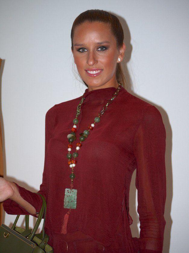 Rita Melo Pinto - Sunday Look